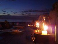 Candle Lit Dinner Beach, Bali