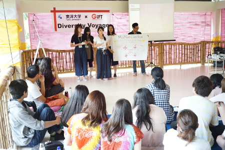 DiVo Presentations Impact Bali