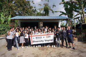 Impact Bali Bumi mothers visit