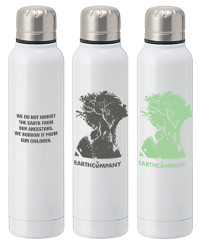 Earth Company Ecobottles