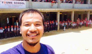Sharad Chandra Rai, Nepal