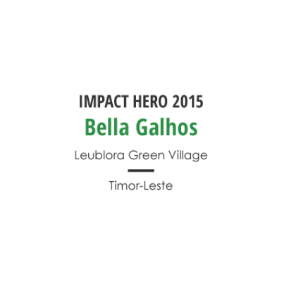 Earth Company Impact Hero_2015 Bella Galhos