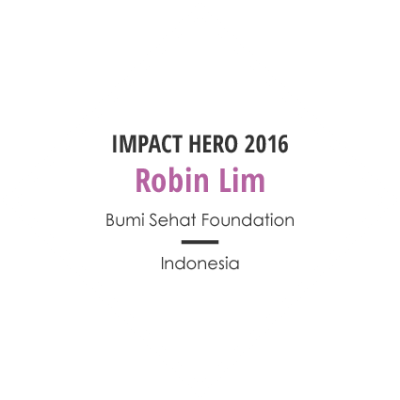 Earth Company Impact Hero_2016 Robin Lim