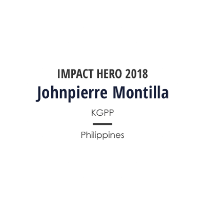 Earth Company Impact Hero_2018 Johnpierre Montilla