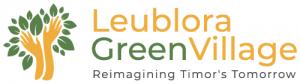 Leublora Green Village Logo